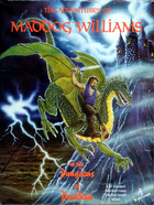 Cover for The Adventures of Maddog Williams