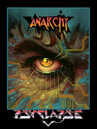Cover for Anarchy