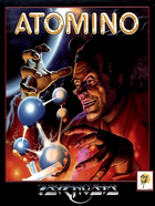 Cover for Atomino