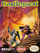 Cover for Castlequest
