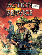 Cover for Action Service