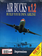 Cover for Air Bucks