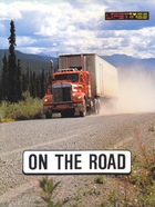 Cover for On The Road