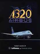 Cover for A320 Airbus