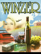 Cover for Winzer
