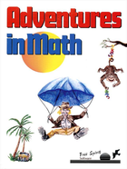Cover for Adventures in Math