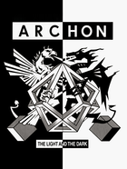 Cover for Archon