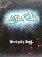 Cover for Astaroth
