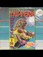 Cover for American Tag-Team Wrestling