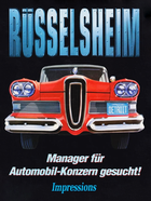 Cover for Rüsselsheim