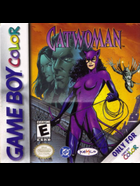Cover for Catwoman