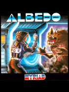 Cover for Albedo