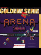 Cover for Arena 2000