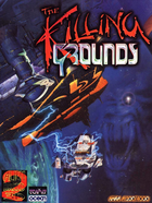 Cover for Alien Breed 3D 2: The Killing Grounds