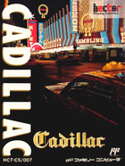 Cover for Cadillac