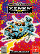 Cover for Xenon 2 - Megablast