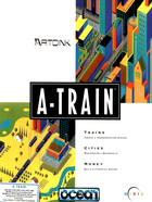 Cover for A-Train