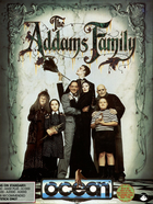 Cover for The Addams Family