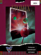 Cover for Atomix